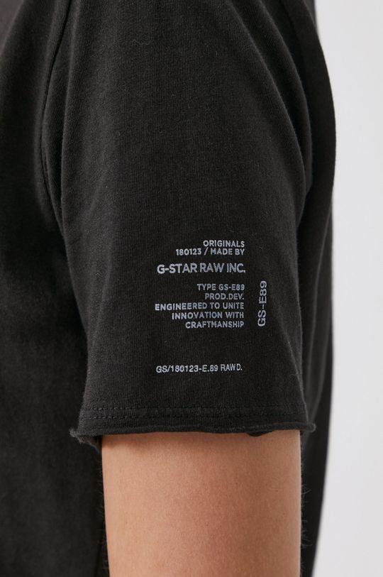 G-Star Raw - T-shirt bawełniany Damski