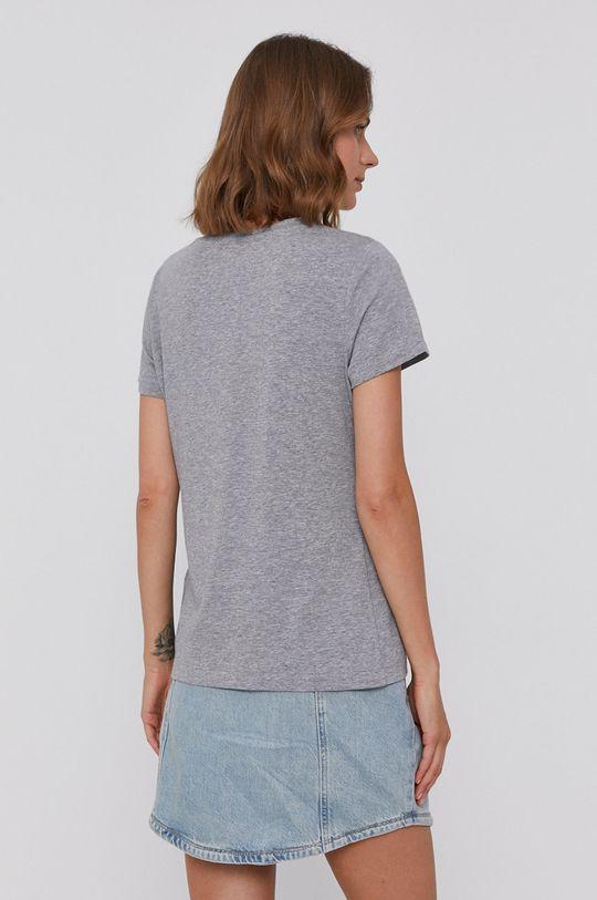 Dkny - T-shirt szary