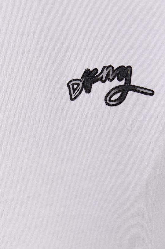 Dkny - T-shirt Damski