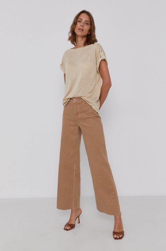 Dkny - Tričko  100% Polyester