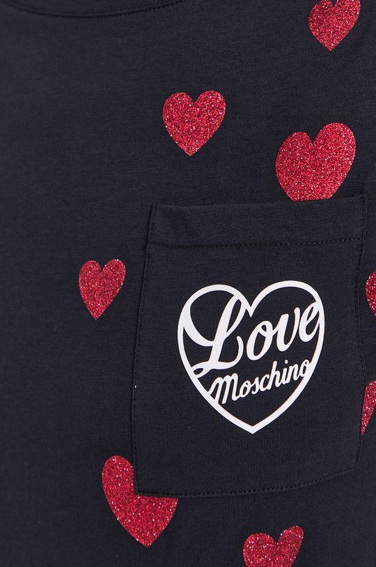Love Moschino - Tričko Dámský