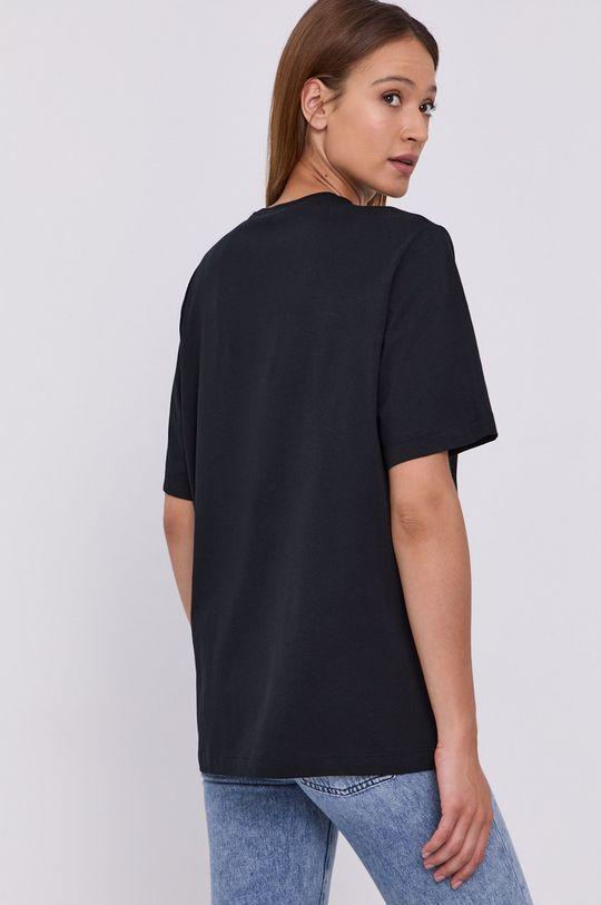 Love Moschino - T-shirt Materiał zasadniczy: 100 % Bawełna, Inne materiały: 100 % Poliester