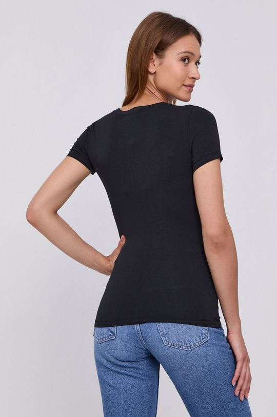 Love Moschino - T-shirt 95 % Bawełna, 5 % Elastan