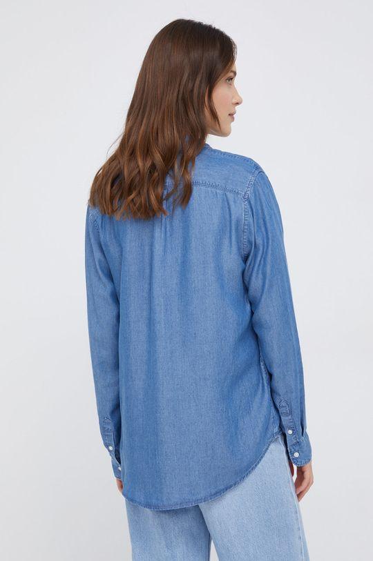 Lee - T-shirt bawełniany 100 % Bawełna organiczna