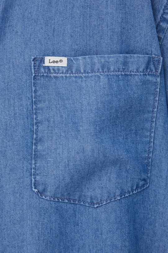 Lee - T-shirt bawełniany Damski