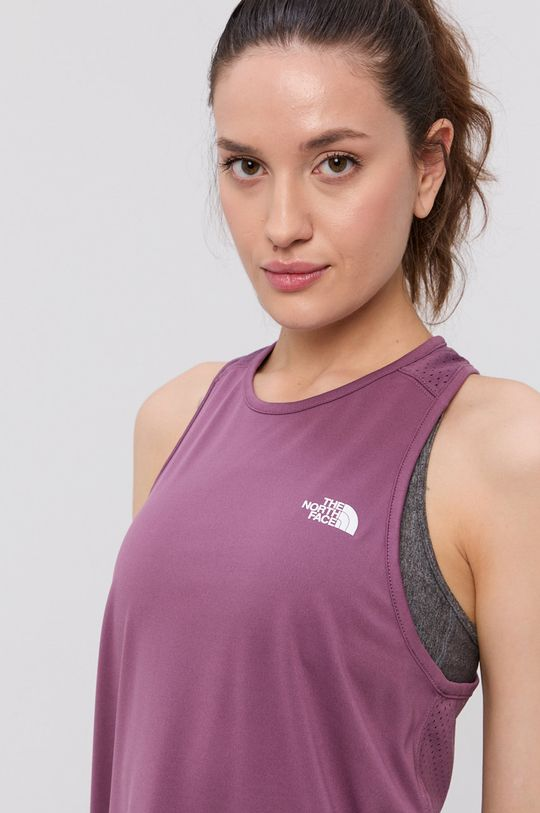 violet The North Face - Top