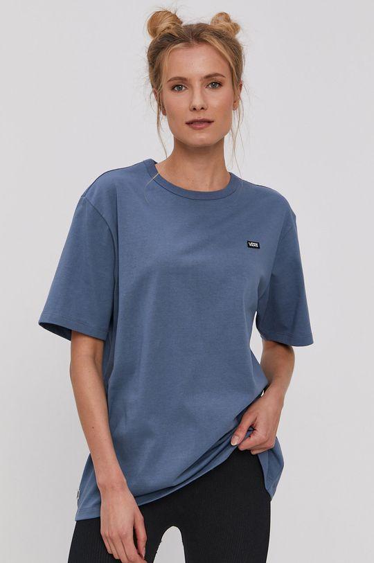 Vans - Tričko modrá