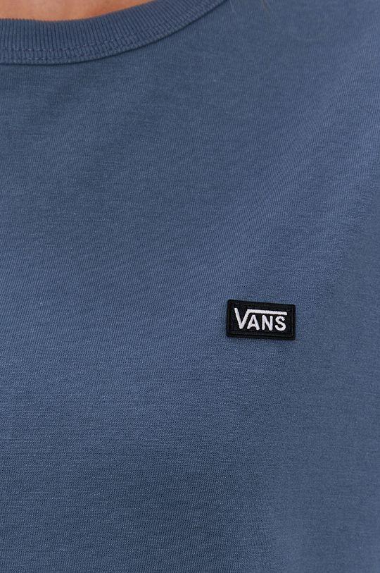 modrá Vans - Tričko