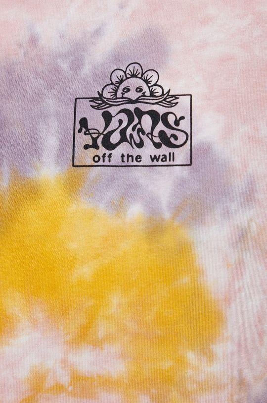 Vans - T-shirt bawełniany Damski