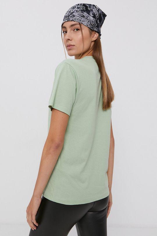 Fila - Tricou din bumbac  100% Bumbac