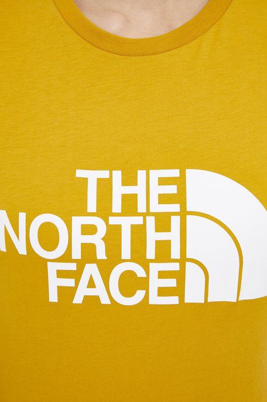 The North Face - T-shirt bawełniany Damski