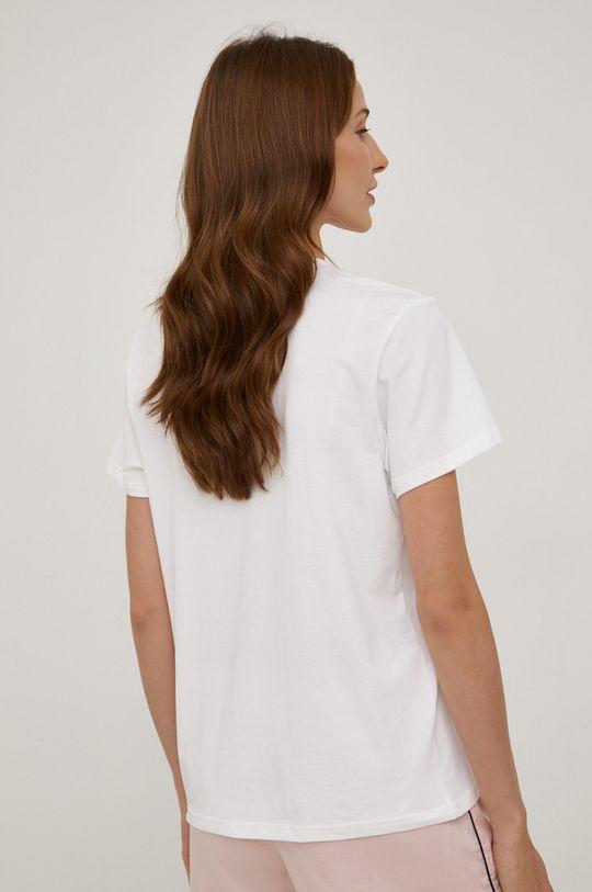 Calvin Klein Underwear - Pyžamové tričko  95% Bavlna, 5% Elastan