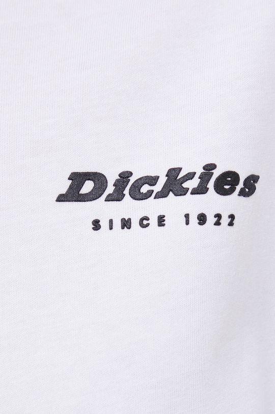 Dickies - T-shirt bawełniany Damski