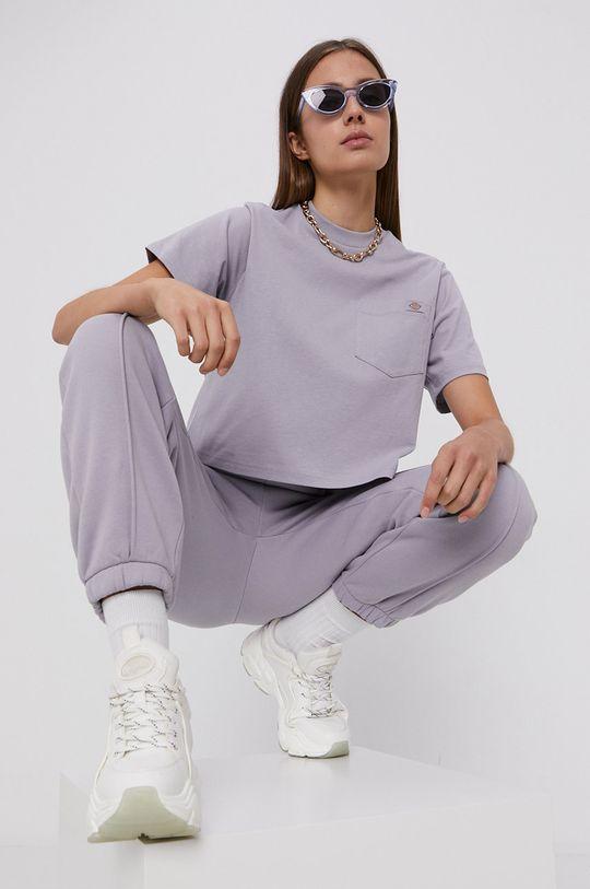 lavanda Dickies - Tricou din bumbac De femei