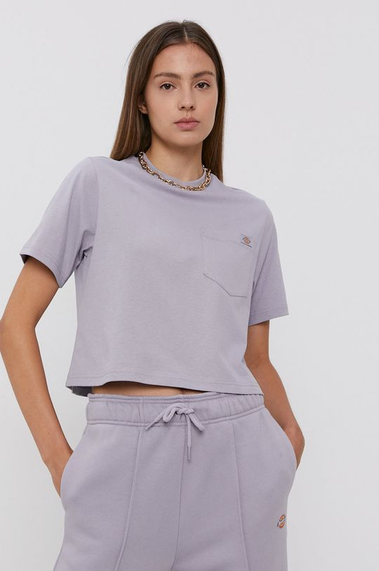 lavanda Dickies - Tricou din bumbac