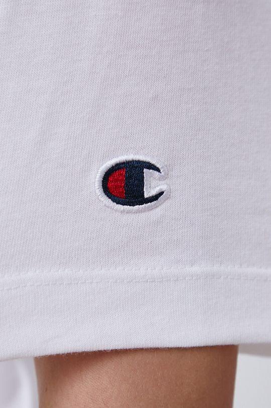 Champion - T-shirt bawełniany Damski