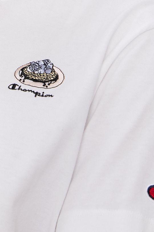 Champion - Tricou din bumbac De femei
