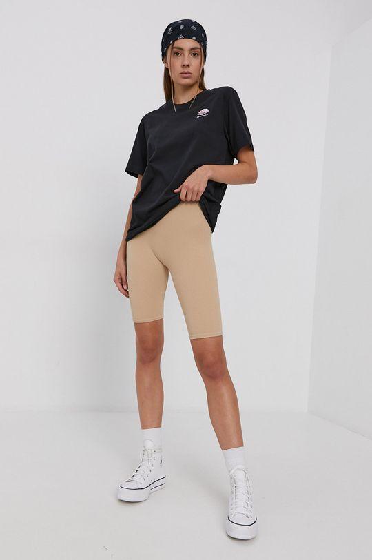 negru Champion - Tricou din bumbac De femei