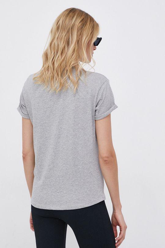 Roxy - T-shirt bawełniany 100 % Bawełna organiczna