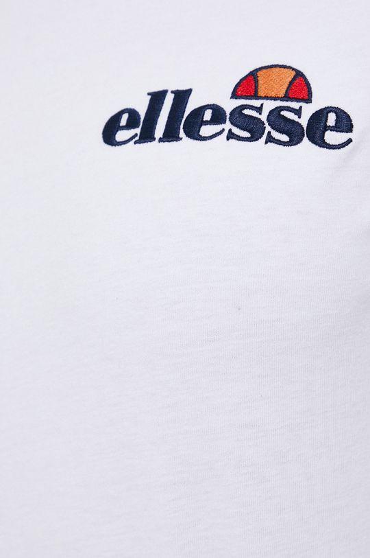 Ellesse - Bavlněné tričko Dámský
