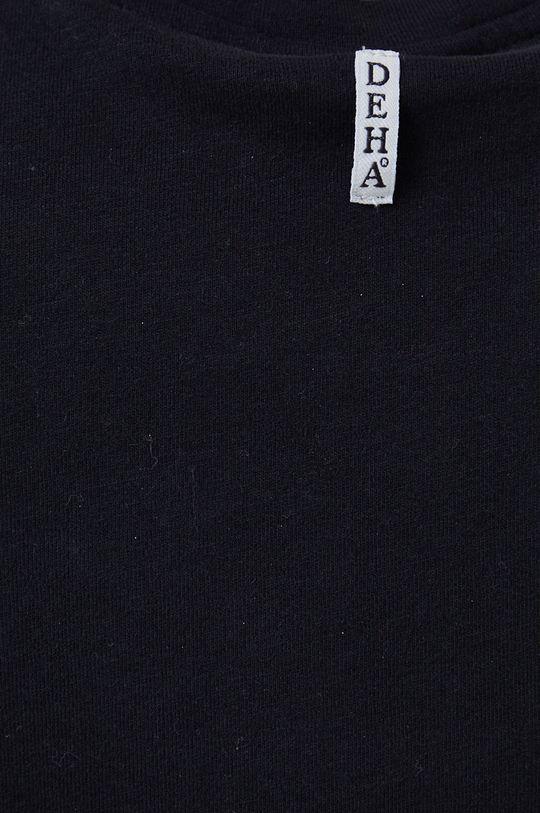 Deha - T-shirt bawełniany Damski