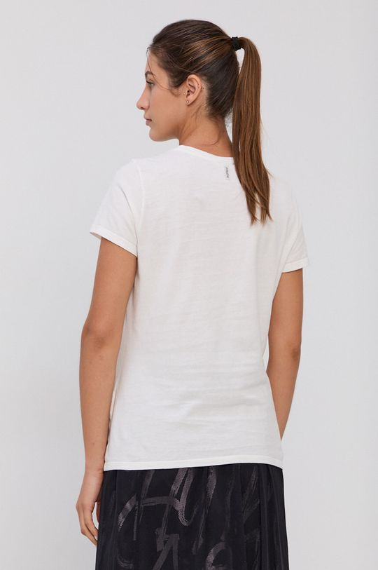 Deha - T-shirt bawełniany 100 % Bawełna
