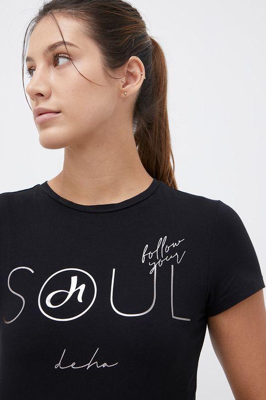 Deha - T-shirt Damski