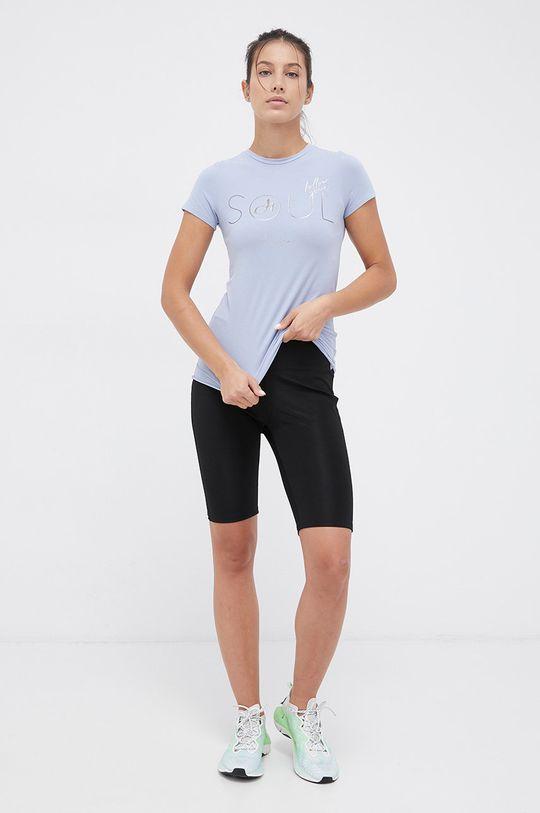 Deha - T-shirt jasny niebieski