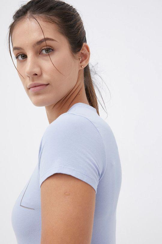 jasny niebieski Deha - T-shirt