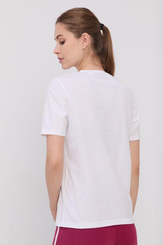 Peak Performance - T-shirt bawełniany 100 % Bawełna organiczna