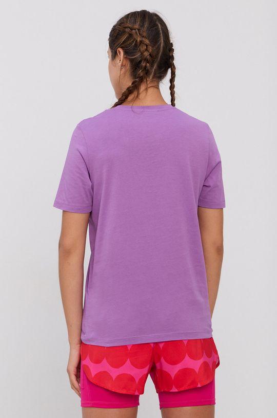 Peak Performance - Bavlnené tričko  100% Organická bavlna
