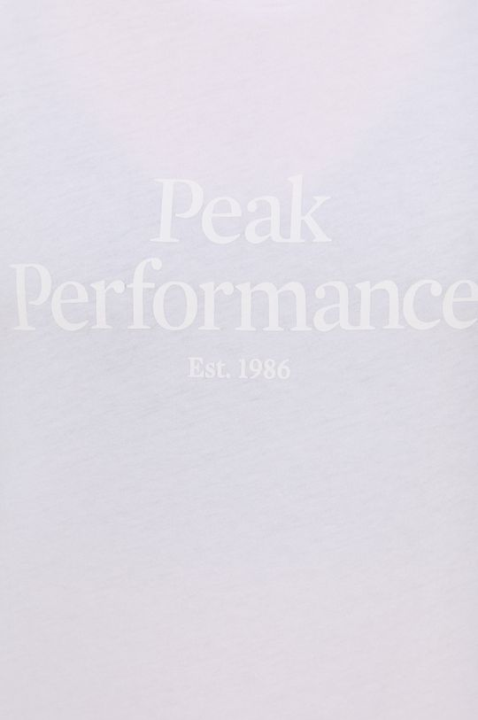 Peak Performance - Tricou din bumbac De femei