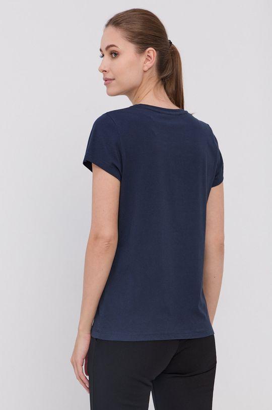 Peak Performance - T-shirt bawełniany 100 % Bawełna