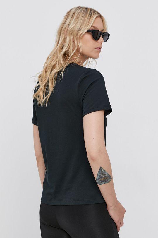 Converse - Bavlnené tričko  100% Bavlna