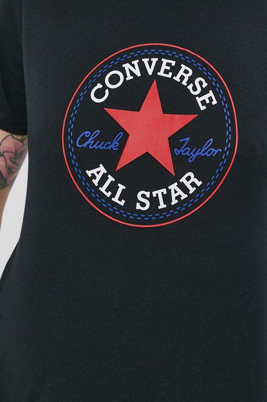 Converse - Bavlnené tričko Dámsky