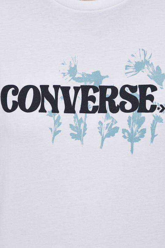 Converse - Bavlněné tričko Dámský