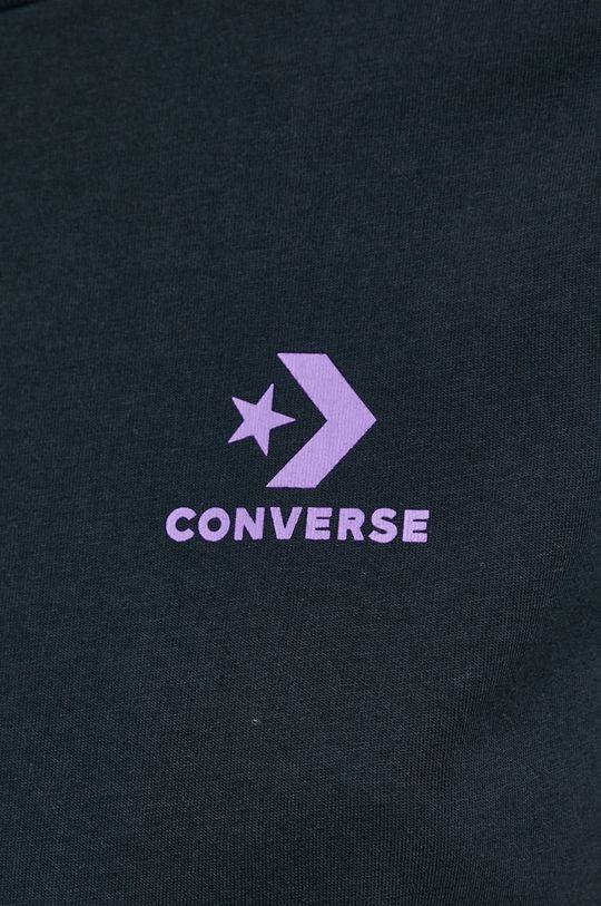 Converse - T-shirt bawełniany Damski
