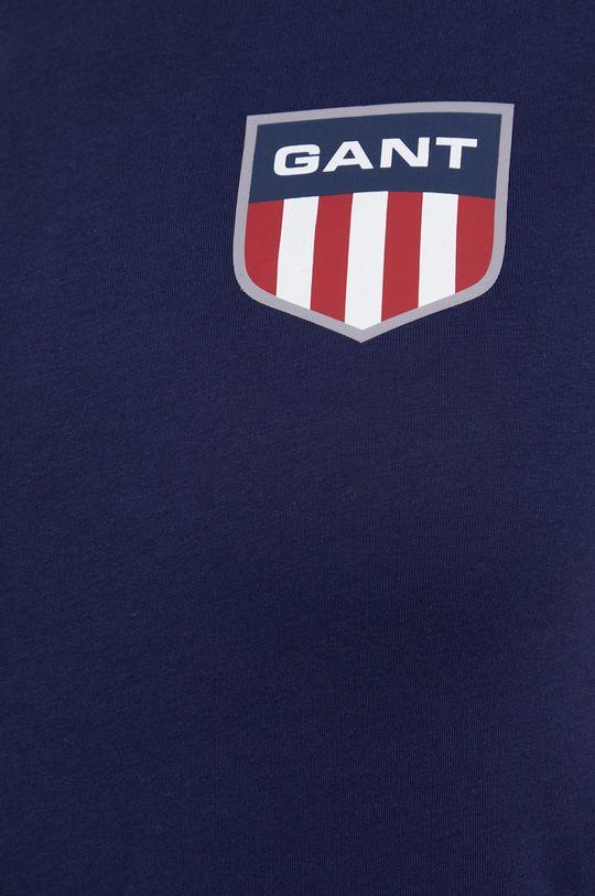 Gant - T-shirt bawełniany Damski