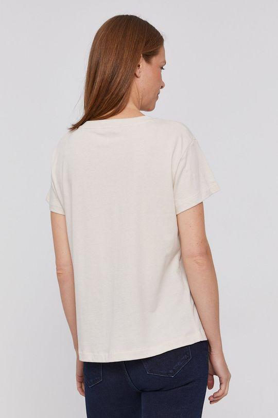 GAP - T-shirt bawełniany 100 % Bawełna