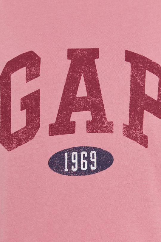 GAP - T-shirt bawełniany Damski