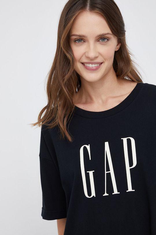 czarny GAP - Sukienka