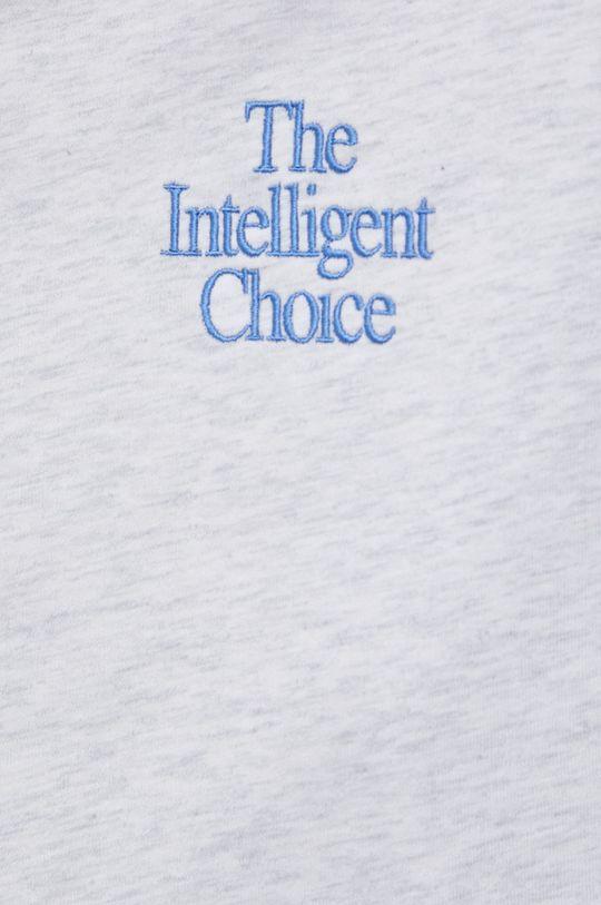New Balance - T-shirt bawełniany Damski