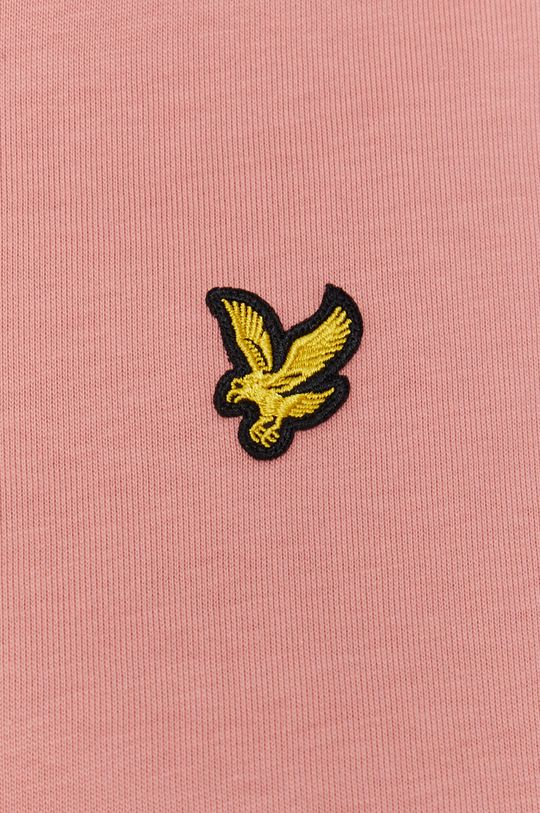 Lyle & Scott - T-shirt bawełniany Damski