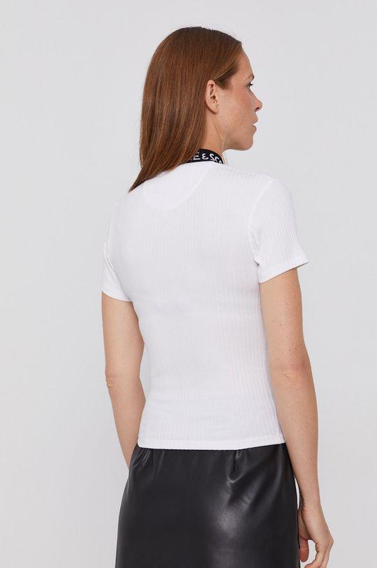 Lyle & Scott - T-shirt 93 % Bawełna organiczna, 7 % Elastan