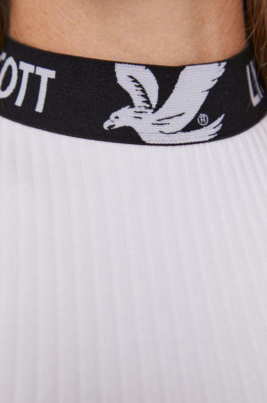 Lyle & Scott - T-shirt Damski