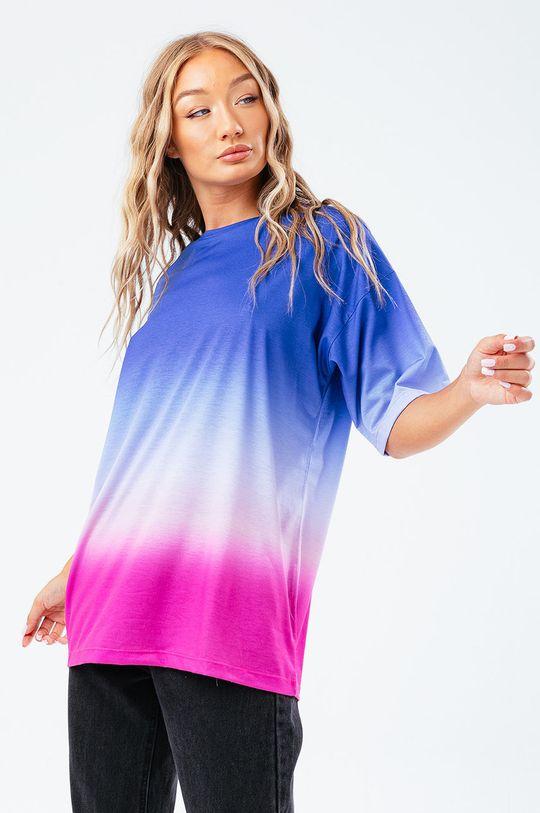 multicolor Hype - T-shirt Damski