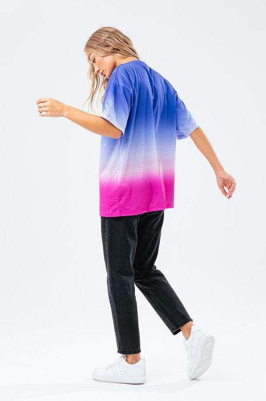 Hype - T-shirt 35 % Bawełna, 65 % Poliester