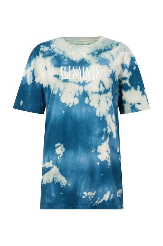 AllSaints - T-shirt bawełniany Damski