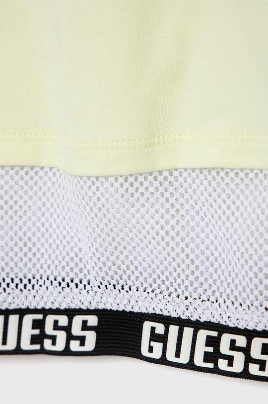 Guess - Detské tričko  95% Bavlna, 5% Elastan