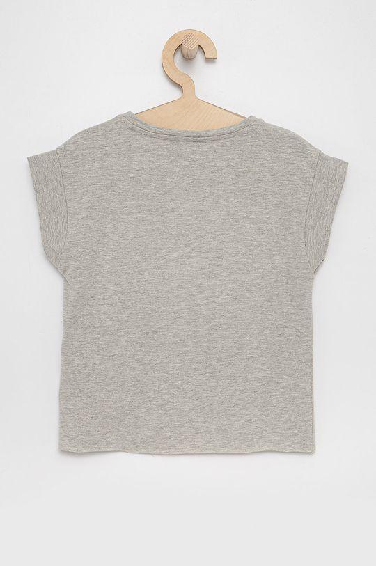 Guess - Dětské tričko šedá